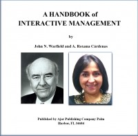 A Handbook of Interactive Management, 2nd edition
